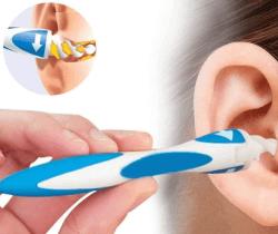Wax removal tool for Tinnitus
