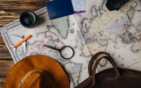 Sudden Hearing Loss due To Travel